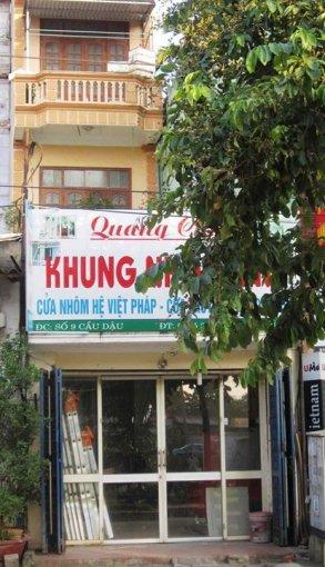 9 Cầu Dậu Kim Giang