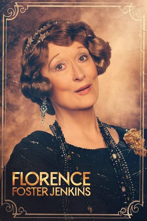 Florence Foster Jenkins Stream