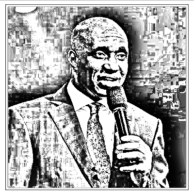 David Ibiyeomi is the founder of Salvation Ministries