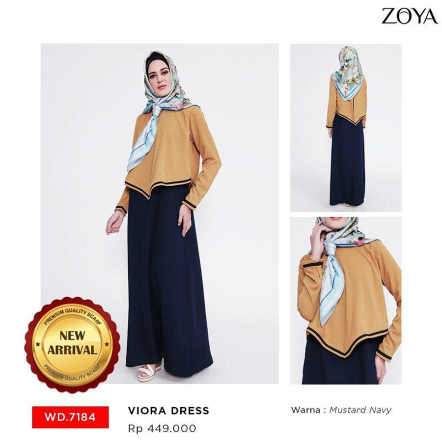 Promo Harga Zoya Inner Dress Gamis Muslimah Ummi Warna Mint Drill Mata Bor Hss Nachi Bukan Guhring Juga Guehring 7mm Dzakirah Boutique Viora L Rp 449000