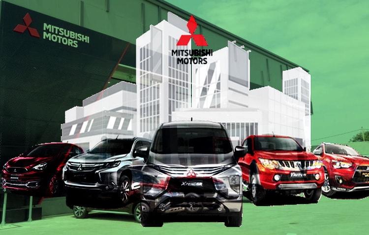 Mitsubishi Denpasar