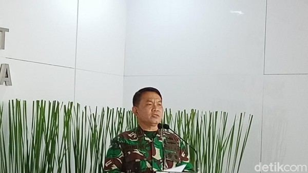 Pangdam Jaya Angkat Bicara soal Tudingan Tantang Perang Habib Rizieq!