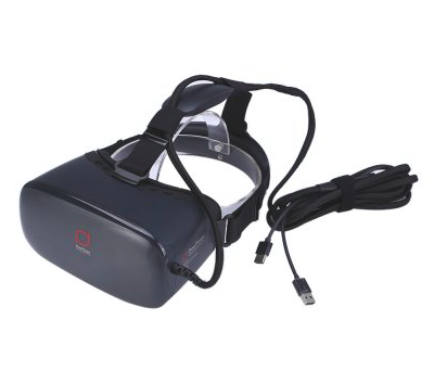 Deepoon E2 3D VR Glasses - Experience 3D videos, games and other content on these fabulous glasses