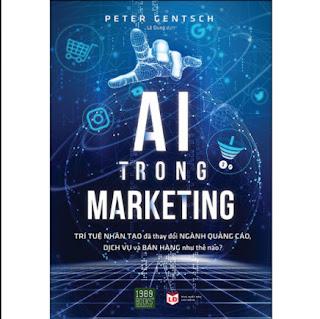 AI Trong Marketing ebook PDF EPUB AWZ3 PRC MOBI