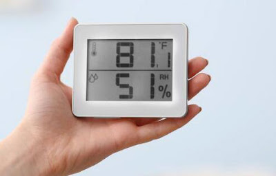 What Indoor Humidity And Temperature Mean for Your Health
