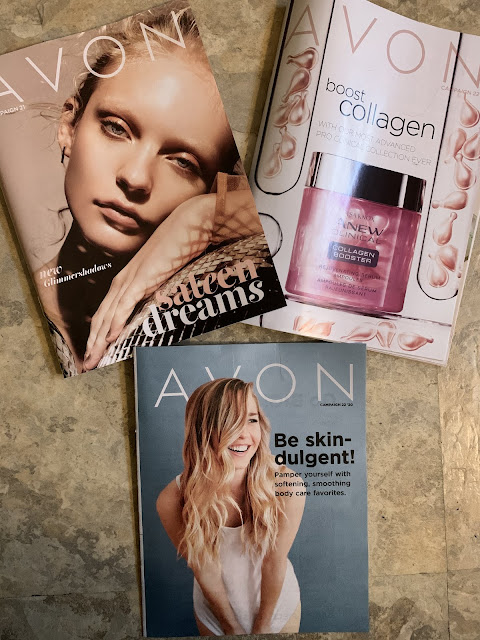 Click On Image To View AVON Campaign 21 2020