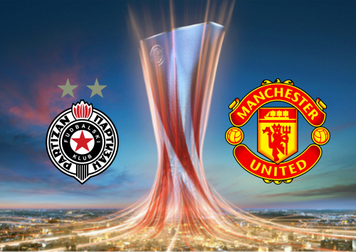 Partizan vs Manchester United -Highlights 24 October 2019