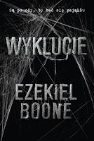 """""""Wyklucie"""" - Ezekiel Boon"""