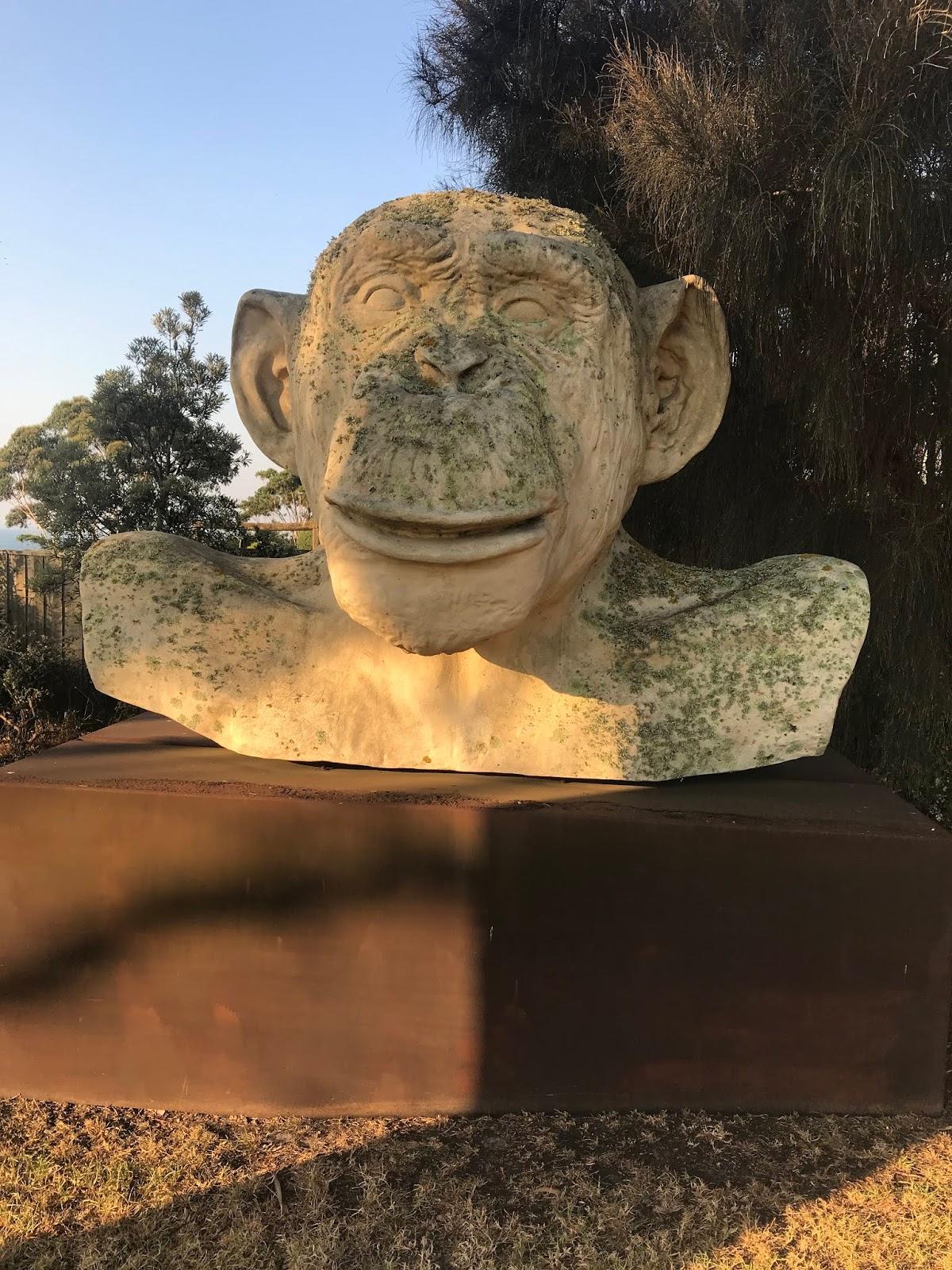 Sculpture, Mornington Peninsula, Melbourne