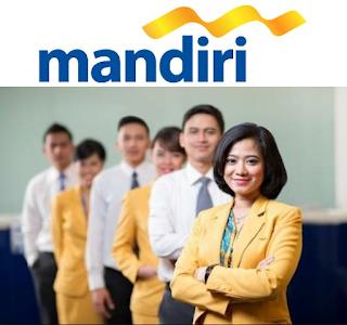 PT. BANK MANDIRI Tbk Cabang Bandar Lampung
