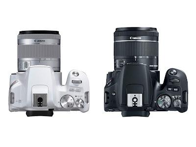 Canon EOS Kiss X10 DSLR Firmware最新ドライバーをダウンロードします