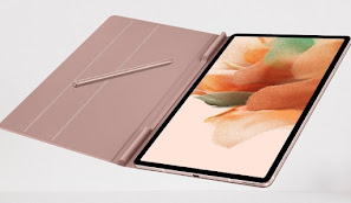 أجهزة سامسونج اللوحية Galaxy Tab S7 FE و Galaxy Tab A7 Lite أجهزة أندرويد