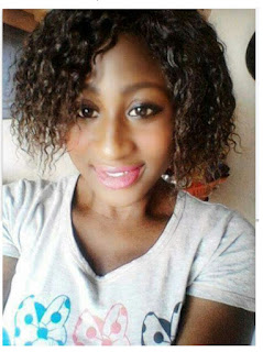 Joy is in Need Of A Good Man For Relationship. Her Phone Number is Here
