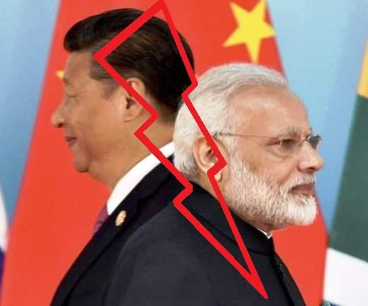 युद्ध के लिए सेना तैयार करने के लिए जिनपिंग का आदेश  india vs china
