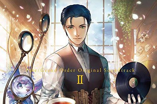 Fate Grand Order II Soundtrack