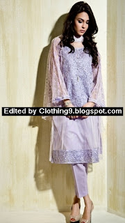 Maria B Luxury Eid Collection 2015 For Girls