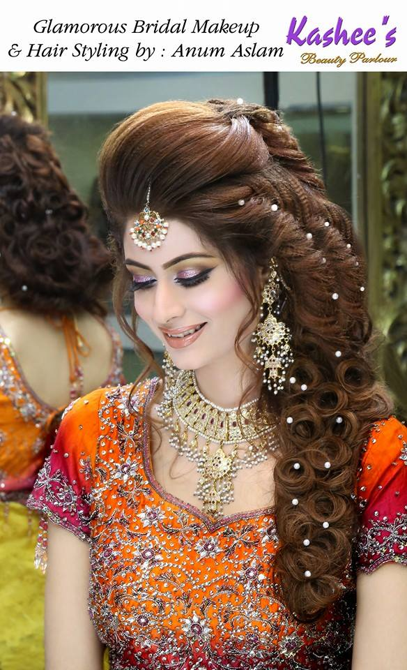 Kashee S Bridal Makeup Pictures Saubhaya Makeup
