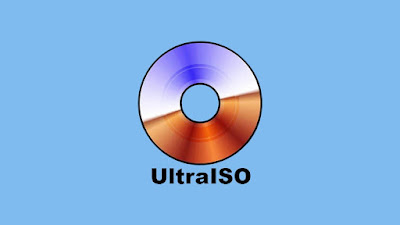 تحميل برنامج UltraISO حرق الاسطوانات  الترا ايزو 2021