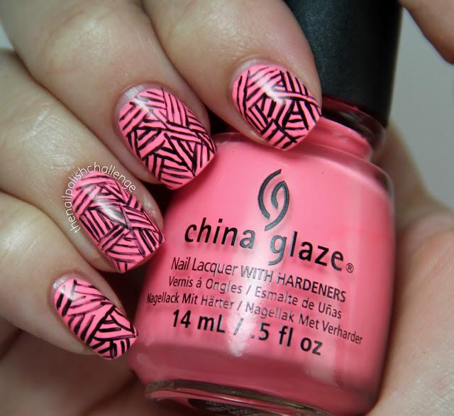 Kelli Marissa: Sharpie Nail Art