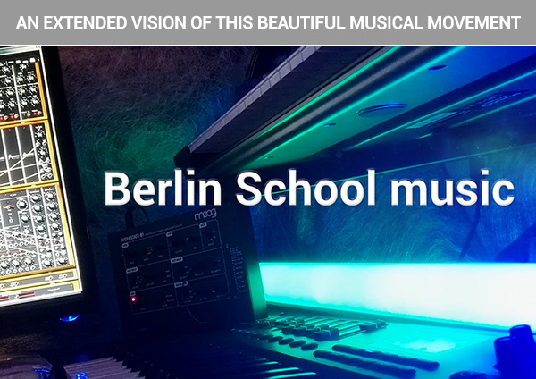 Sequentia Legenda Berline School Music