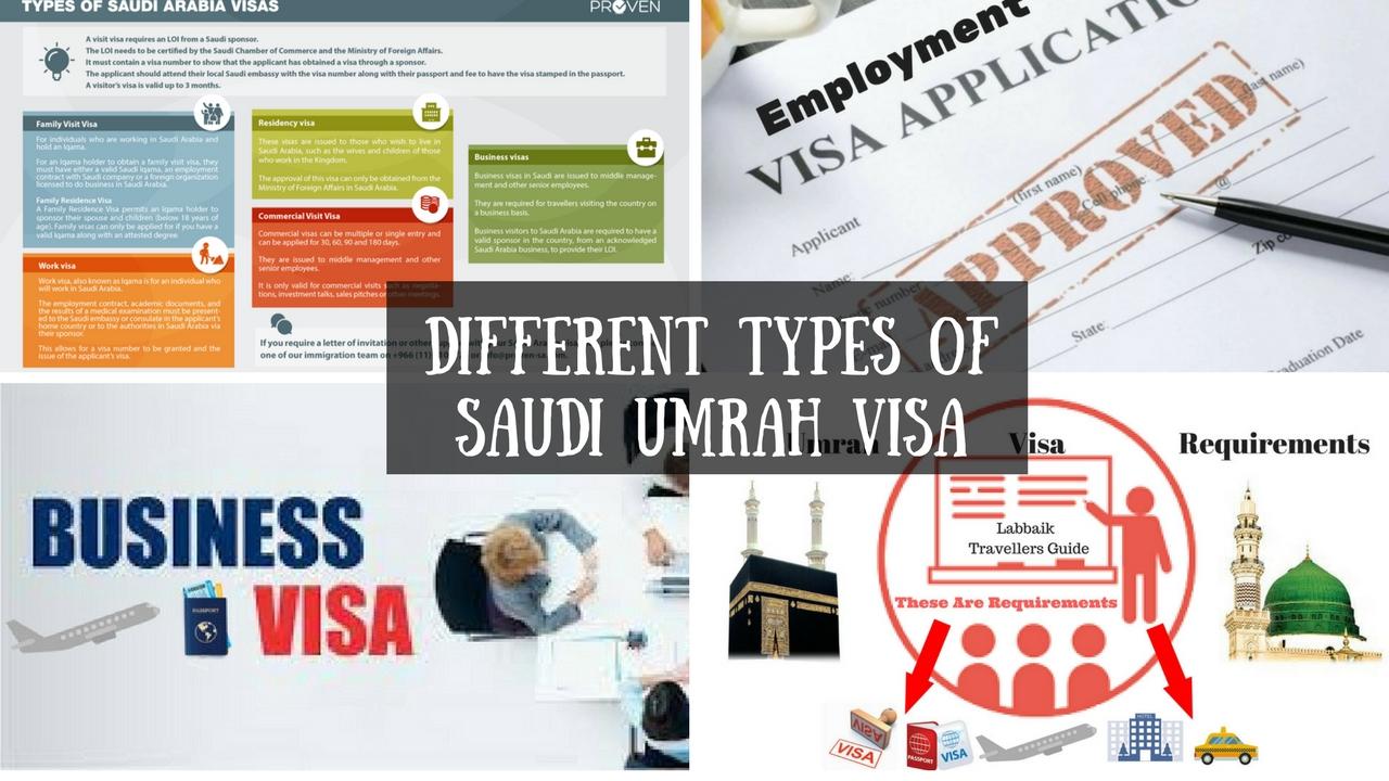 Umrah Visa 2019 Fees And Requirements