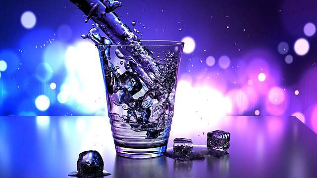 Do You Know Proper Way to Drink Water