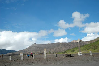 mt bromo sunrise tour 1 night