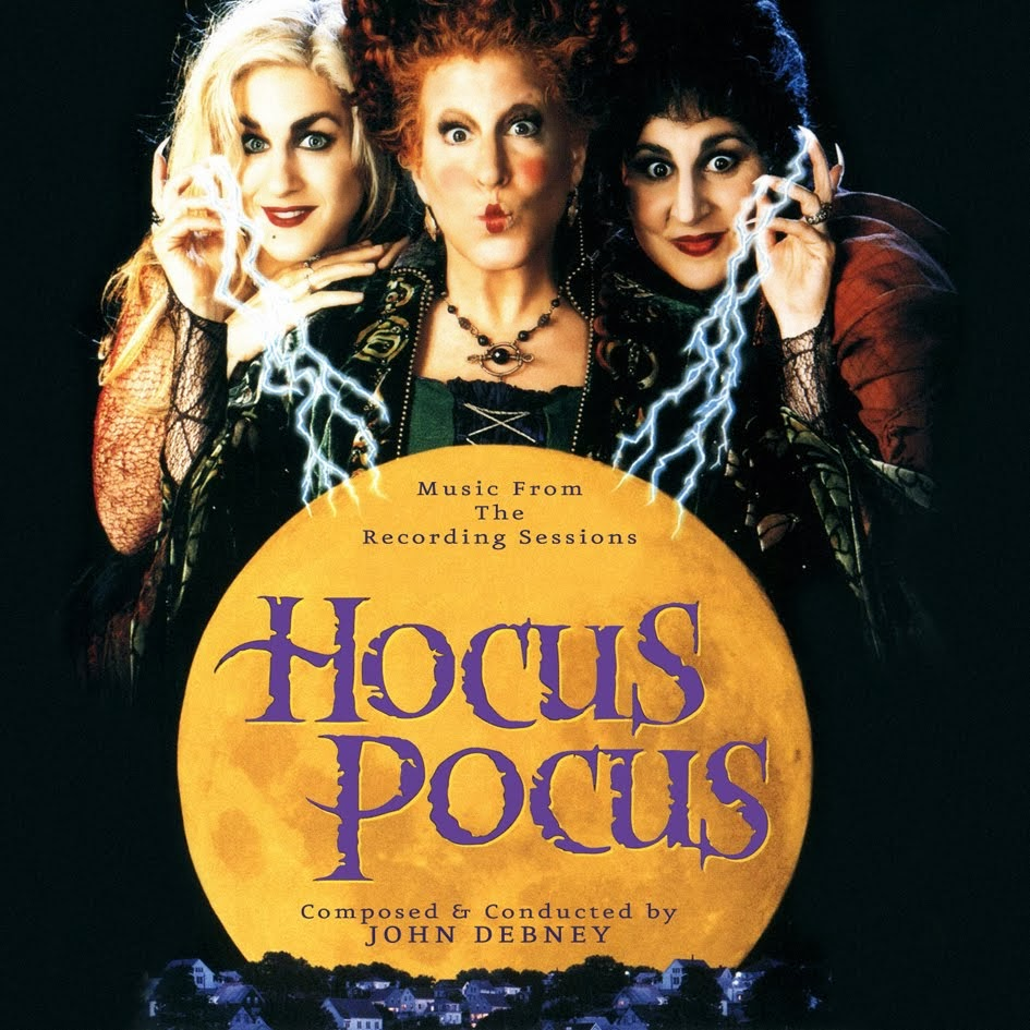 hocus pocus - photo #11