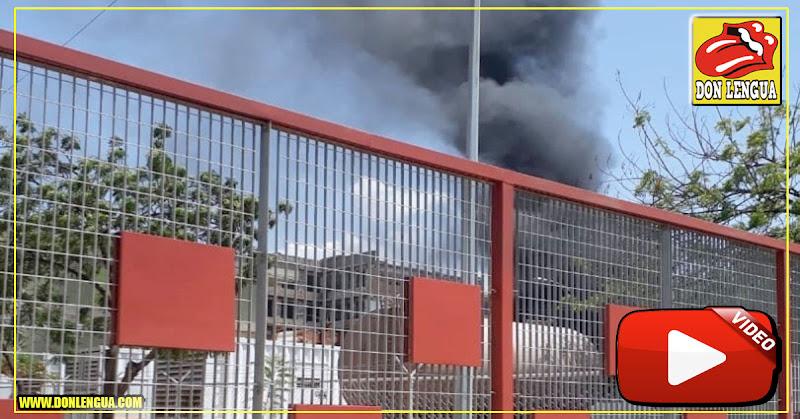 Falta de mantenimiento deja sin luz al Hospital General del Sur de Maracaibo