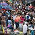 Média móvel de mortes por covid-19 no Brasil fica em 776 nesta terça-feira