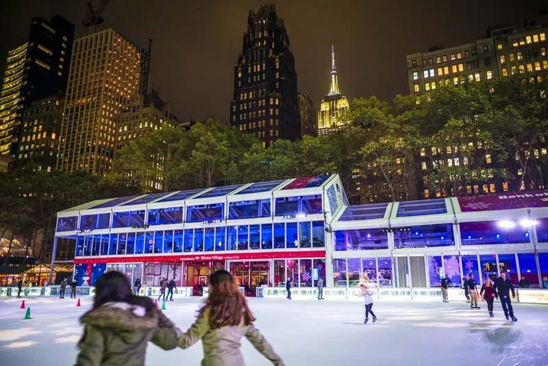 The Top 10 East Coast Winter Destinations