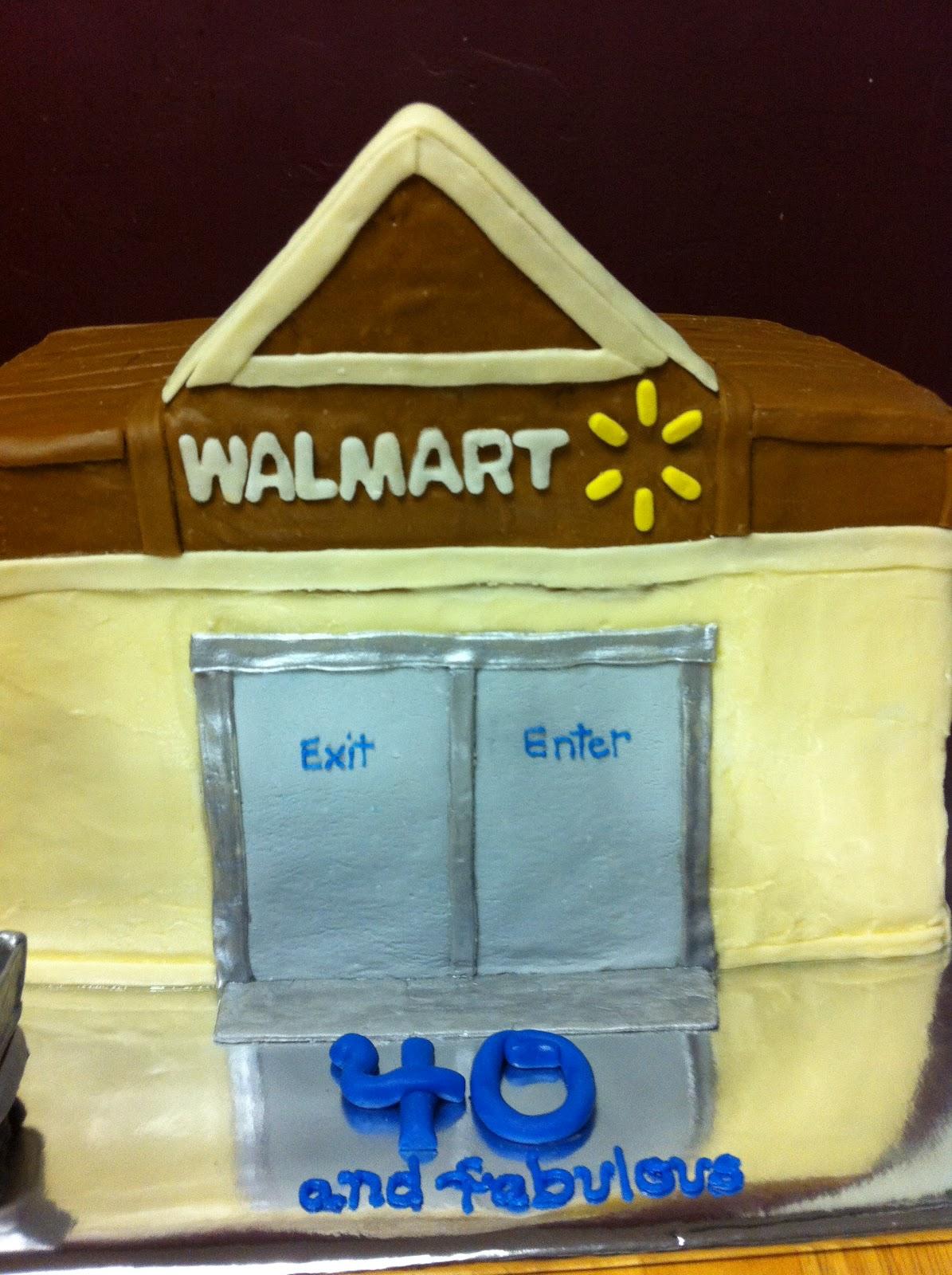 Cakes By Mindy Walmart Cake