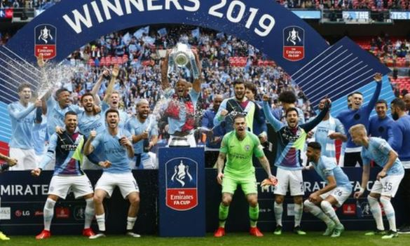 FA Cup quarter-final draw: Holders Man City draw Newcastle United