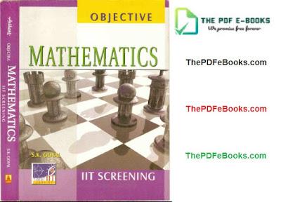 S K Goyal Mathematics PDF