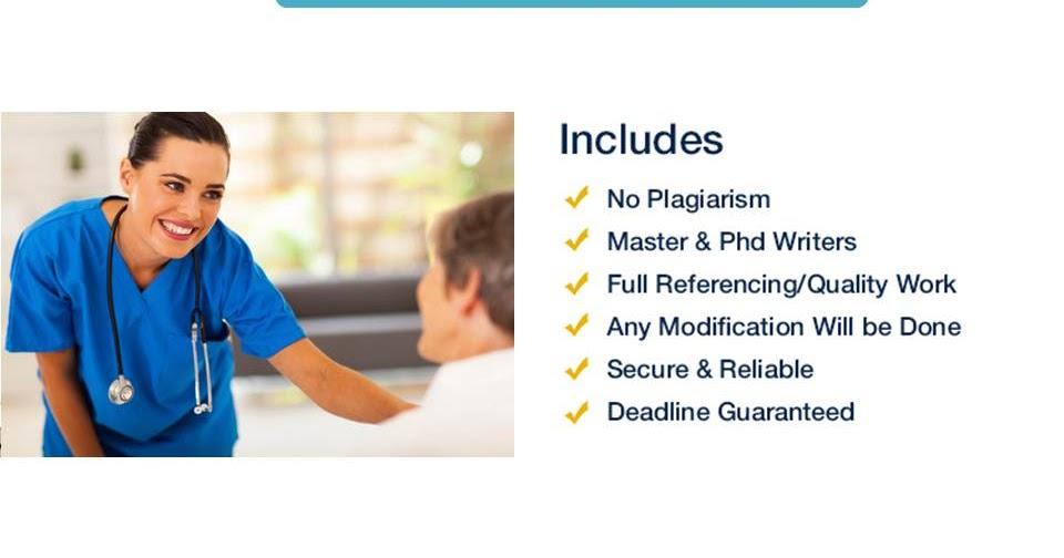Choosing The Best Nursing Assignment Help