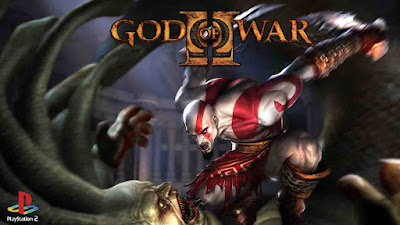 Download Game God of War II PS2 GAME ISO PC