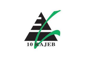 10 RAJEB