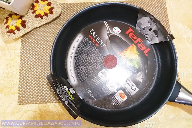 cookwares, kitchen, Tefal, frying pan, nonstick pan, Tefal frypan,