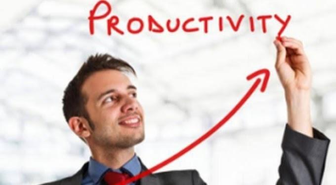 5 Kebiasaan Ini Akan Menghambat Produktivitasmu