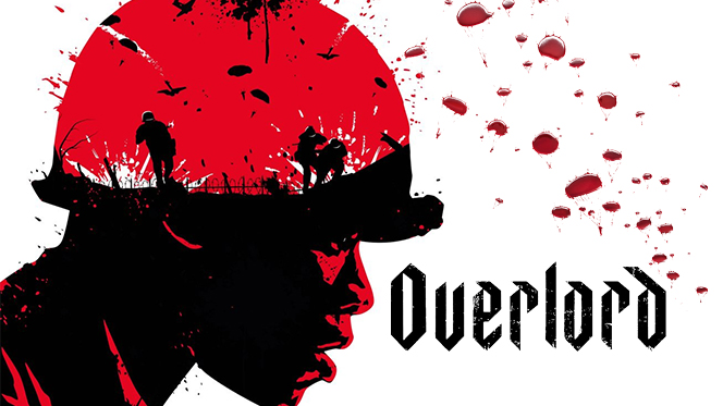Operación Overlord (2018) BRRip Full HD 1080p Latino-Castellano-Ingles