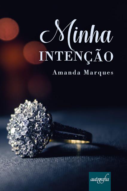 Minha Intenção Amanda Marques