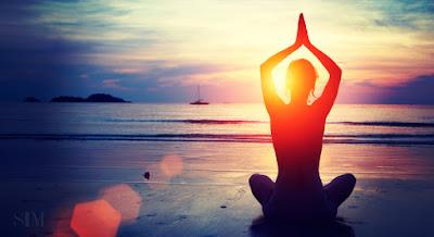 Baixe sua meditação guiada