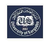 Latest Jobs in University of Sargodha UOS 2021
