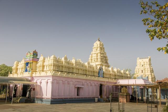 Kaleshwaram - కాళేశ్వరం
