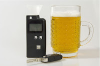 notice concerning the  breathalyzer test used in your operating under the influence of liquor case