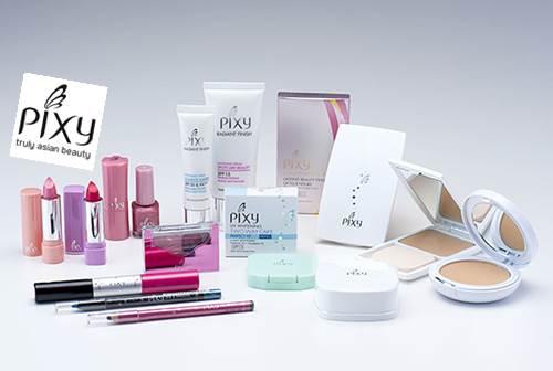 Harga Kosmetik Pixy