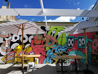 Picton Street Art | Mural by Le Grizz