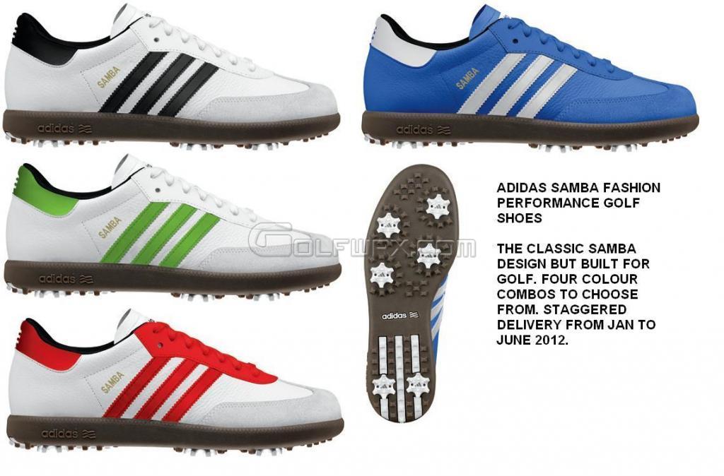 Adidas Golf Shoes Samba Sale Up To 41 Discounts