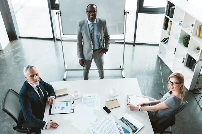 5 Perguntas Mais Comuns em Entrevistas de Emprego