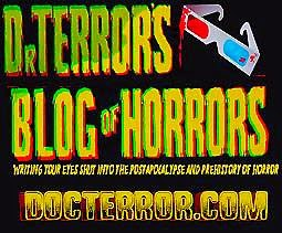 Dr. Terror's Blog of Horrors